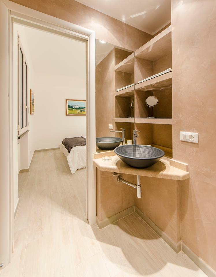 Apartment Hintown Golf Garlenda - Charming Villa Guest House photo 18450668