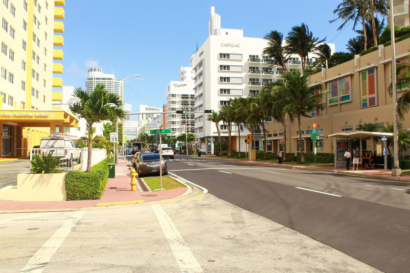 Gorgeous Oceanfront Condo, in South Beach! photo 5773061