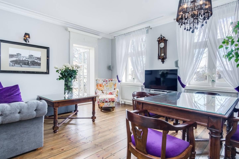 Apartment King close to Monte Cassino street Sopot photo 23486803