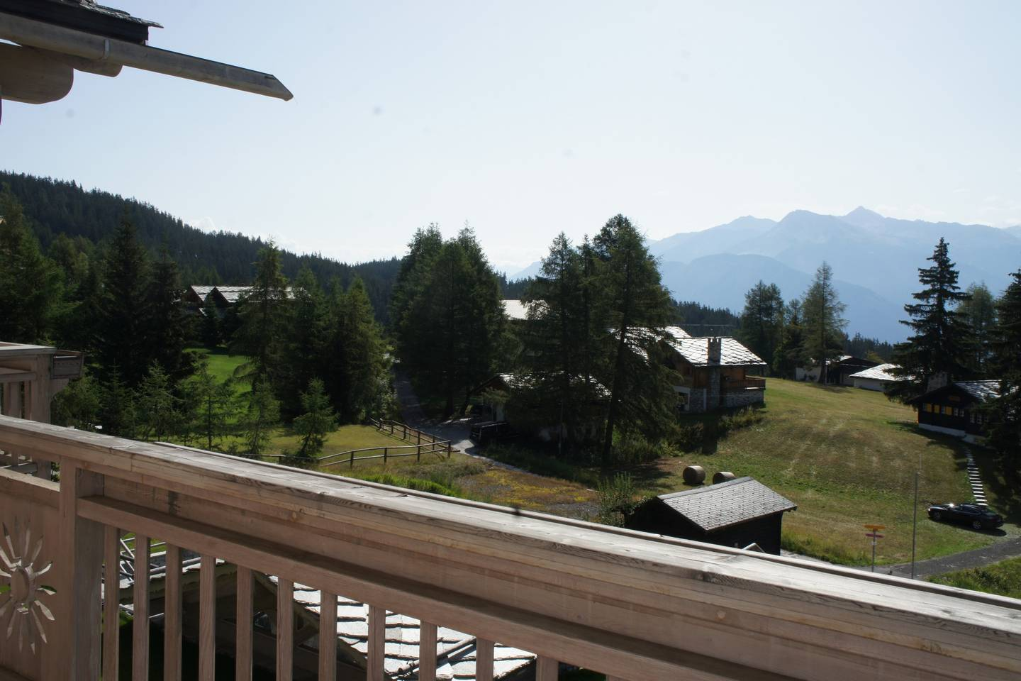 Apartment Super Luxury 7BR chalet with  private Pool   Spa photo 28325176