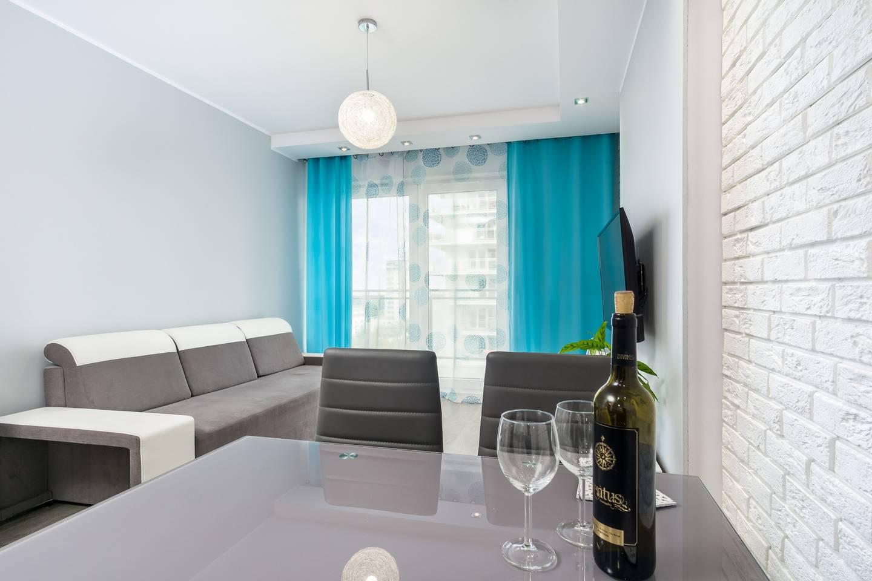 Apartment Sunny apartment near the sea photo 28513758