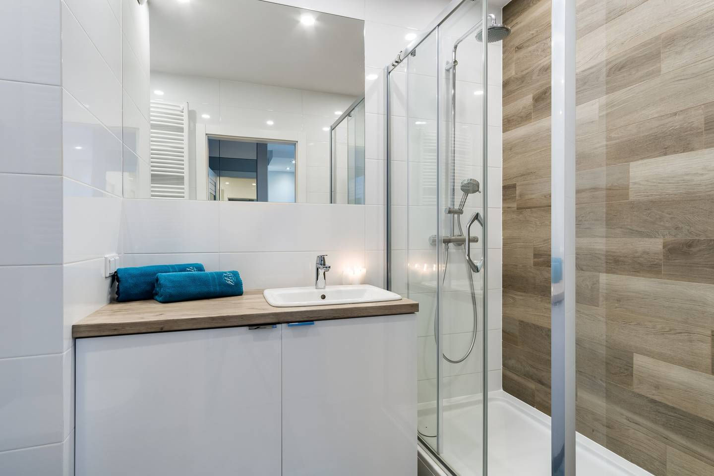Apartment Sunny apartment near the sea photo 28513764