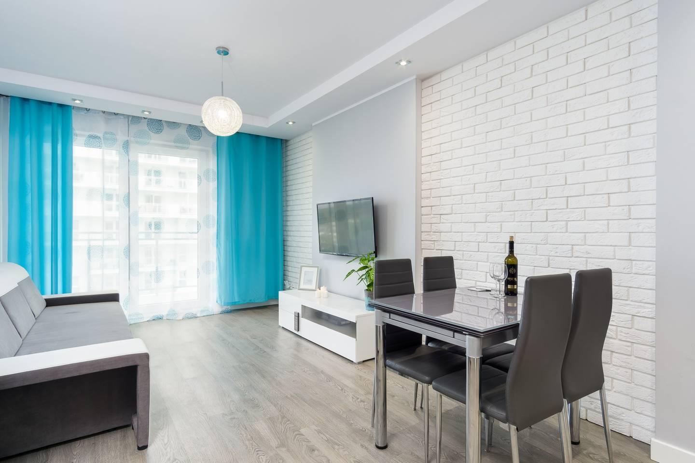 Apartment Sunny apartment near the sea photo 28513759