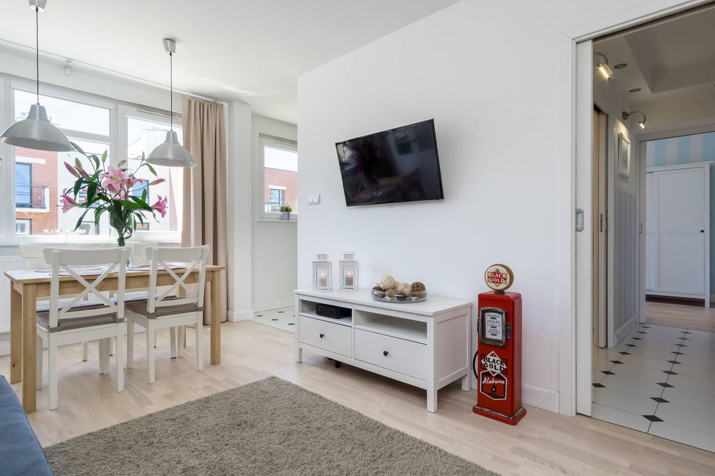 Comfortable apartment in the city center photo 25589155