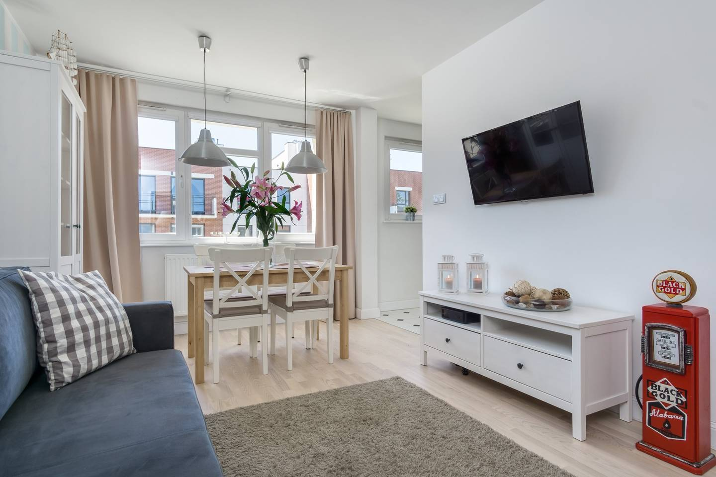 Comfortable apartment in the city center photo 13775540