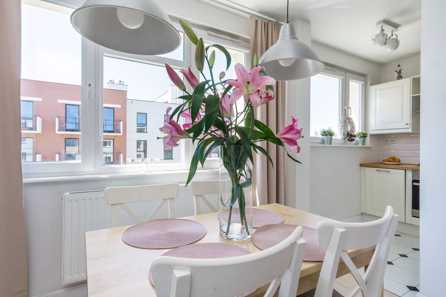 Comfortable apartment in the city center photo 13825872