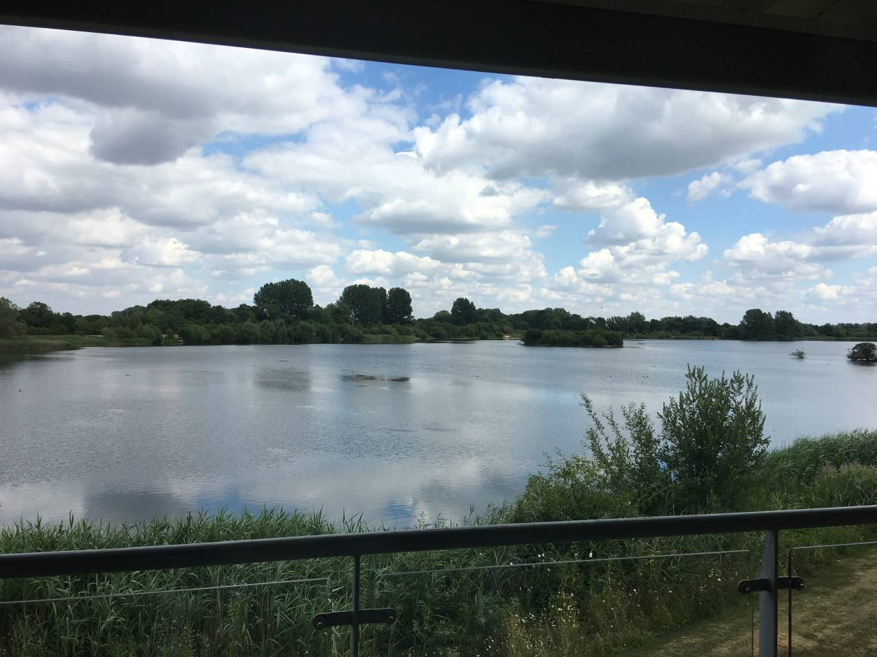 Amazing 3 BR Detached House with Beautiful Lake Views photo 16345861
