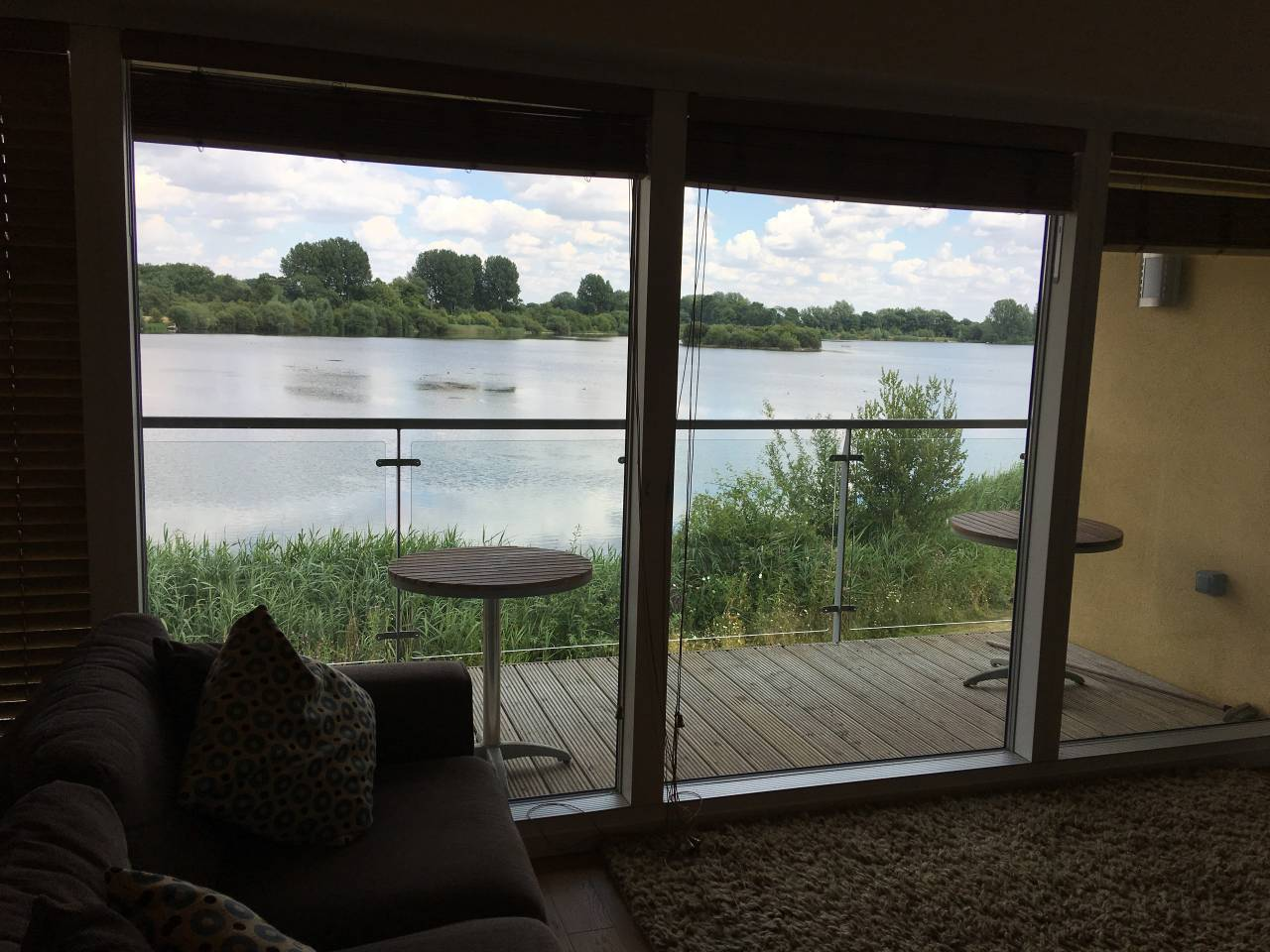 Amazing 3 BR Detached House with Beautiful Lake Views photo 15445261