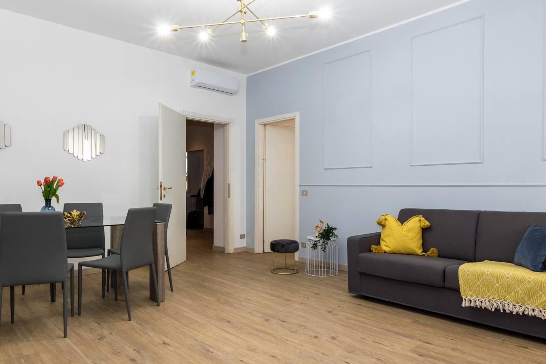 Apartment Hintown Austere Elegance 2 photo 18404031