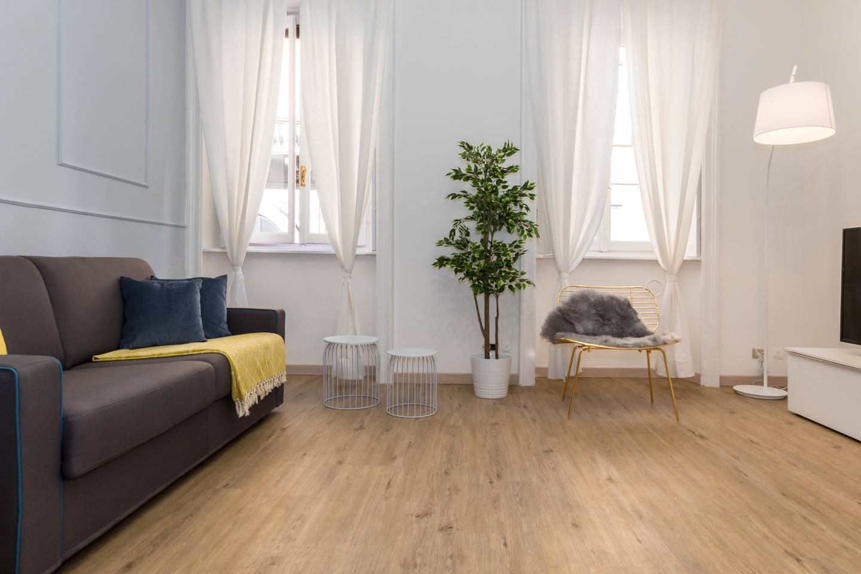 Apartment Hintown Austere Elegance 2 photo 18404027