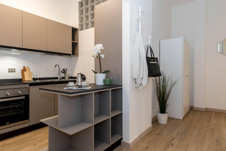 Apartment Hintown Austere Elegance 2 photo 18202111