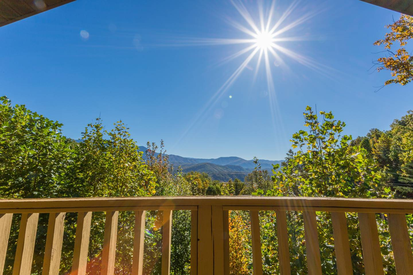 Apartment Beautiful Views Mt  Leconte 3 6 Miles 2 DwTn Gat photo 18644366