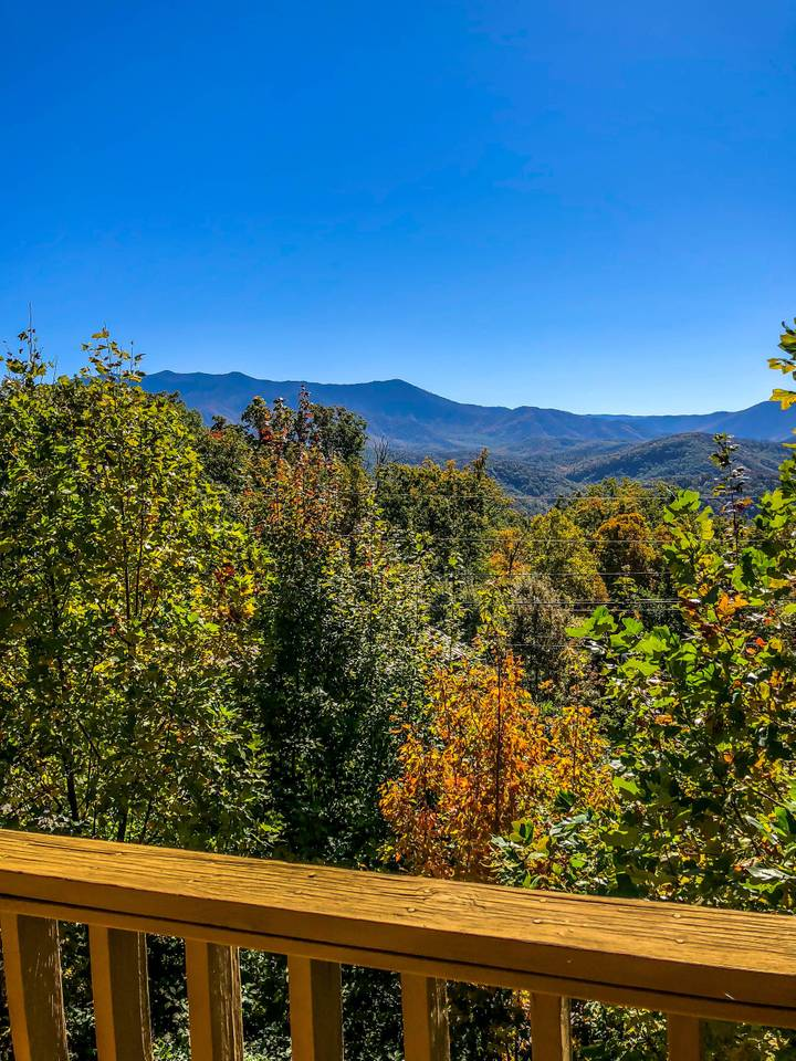 Beautiful Views Mt. Leconte/3.6 Miles 2 DwTn Gat photo 18644358