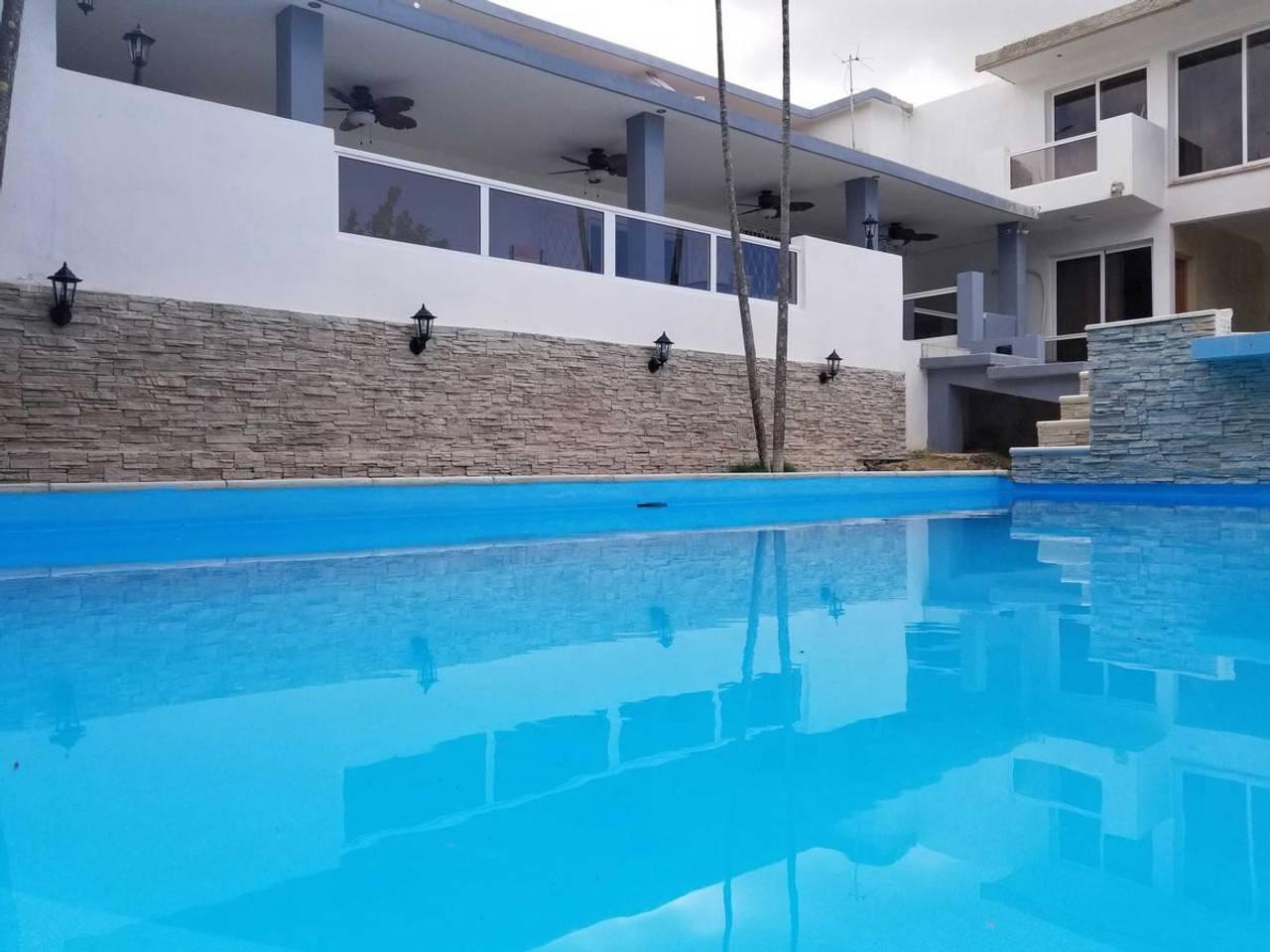 Villa Don Teto 8 Rooms: Luxury & Great Havana View photo 5730784