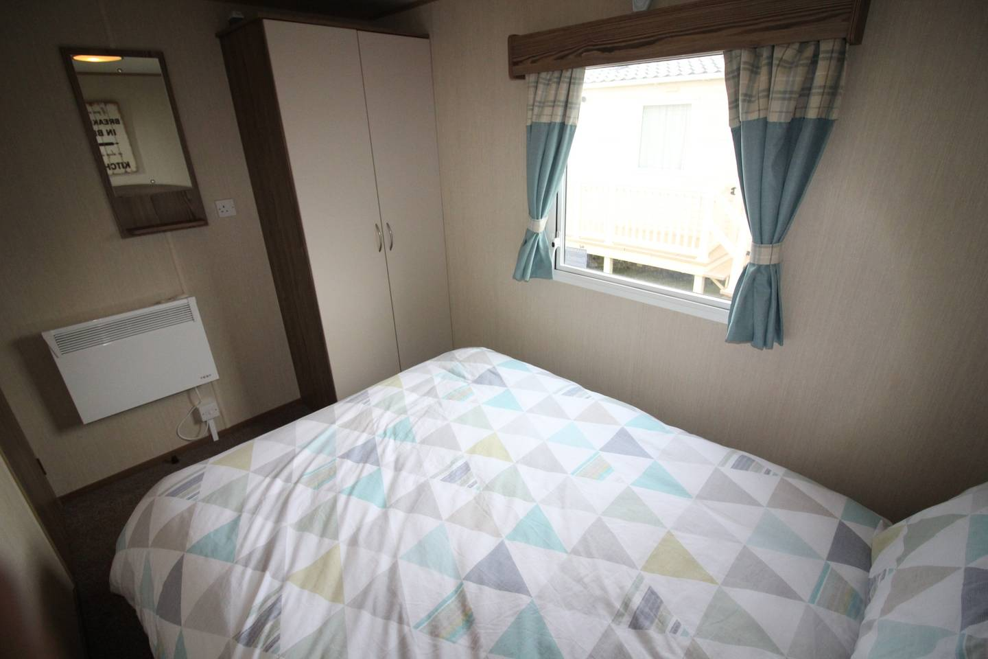 Apartment Lovely 3 Bed Caravan  Reighton Sands  Filey photo 28648179