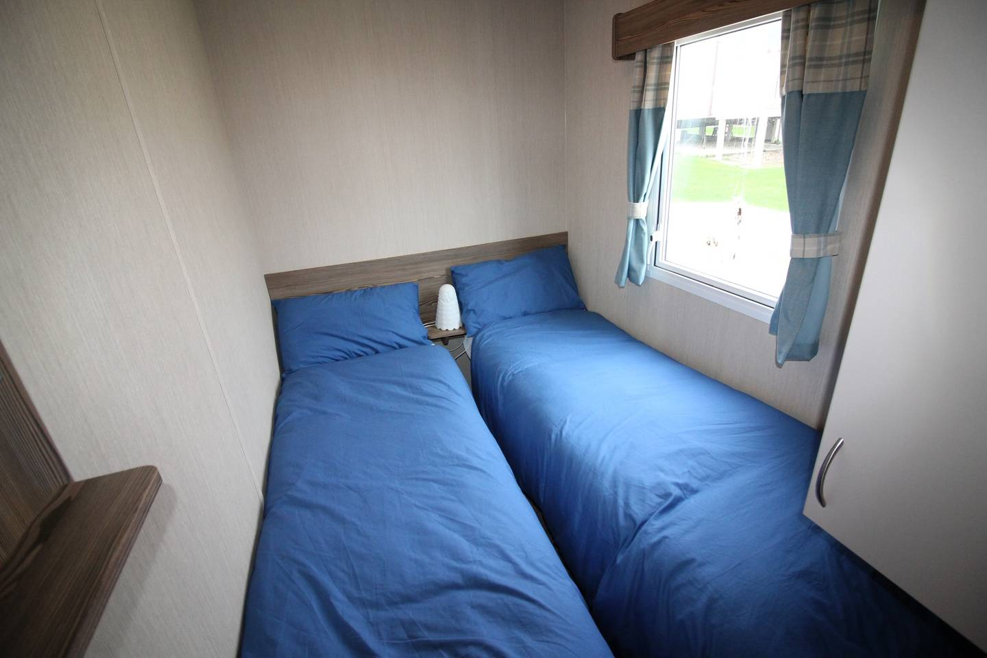 Apartment Lovely 3 Bed Caravan  Reighton Sands  Filey photo 28648180
