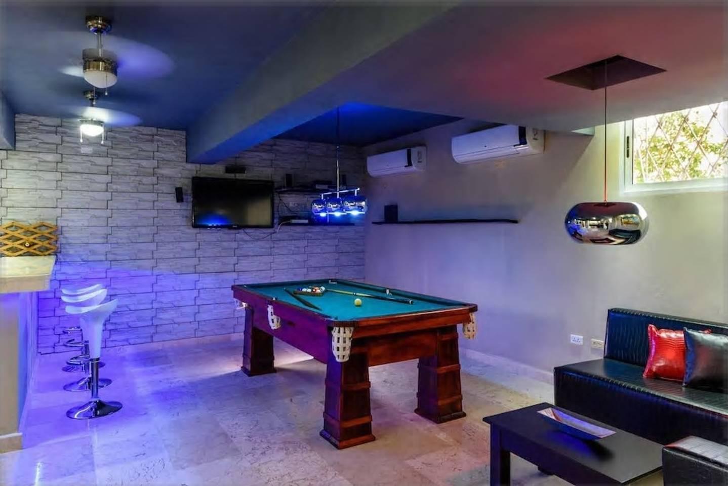 Villa Don Teto 8 Rooms: Luxury & Great Havana View photo 5512383