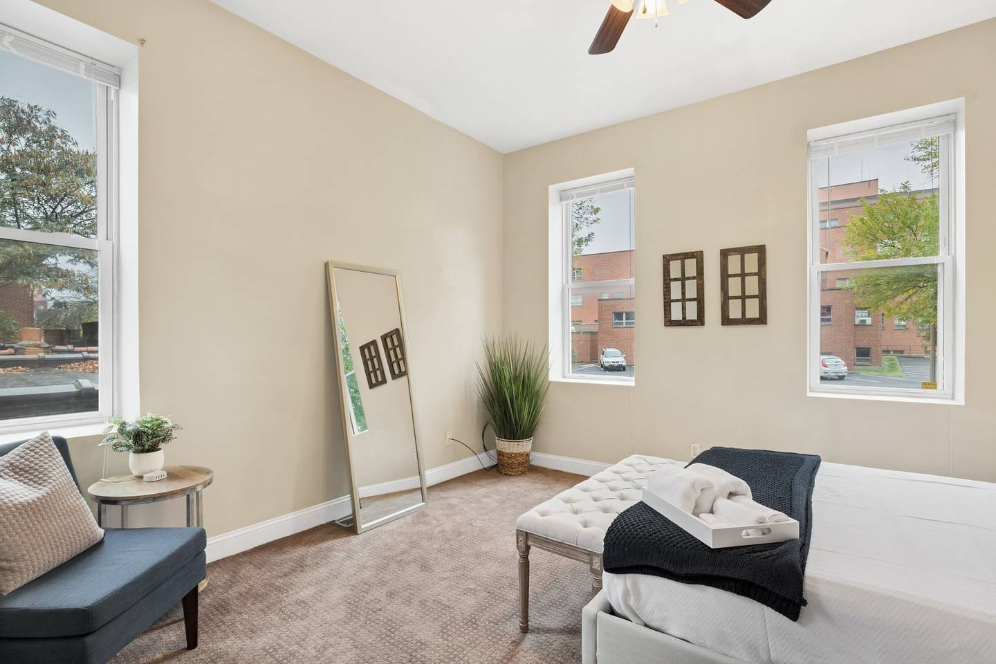 Apartment Beautiful Smarthome in Historic Downtown Area photo 28619455