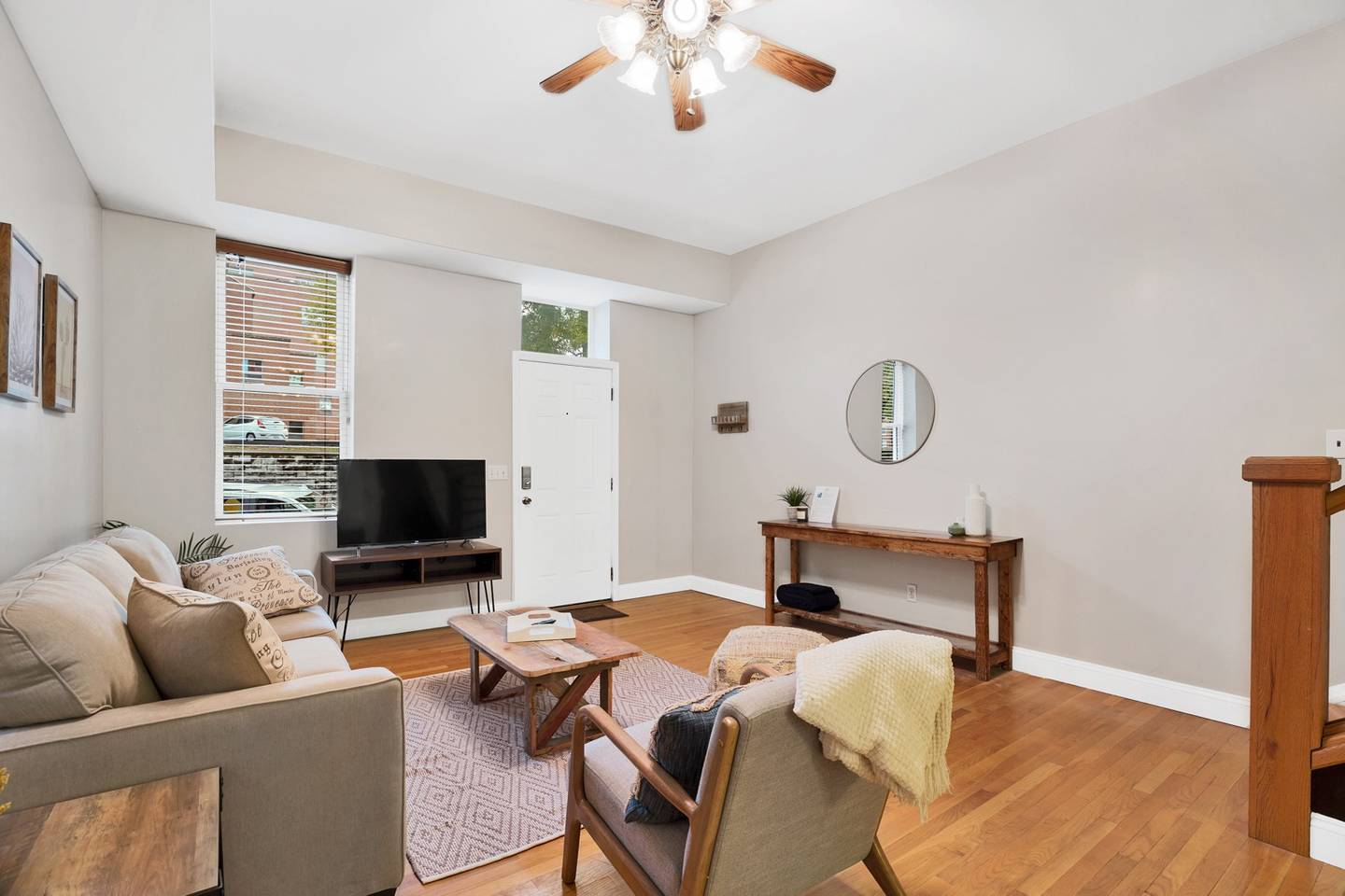 Apartment Beautiful Smarthome in Historic Downtown Area photo 23152492