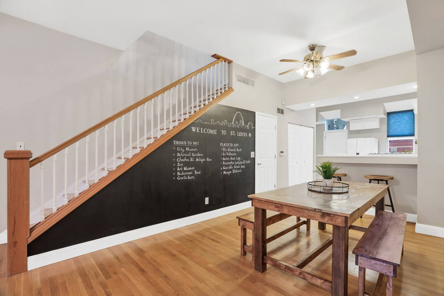 Beautiful Smarthome in Historic Downtown Area photo 23152482