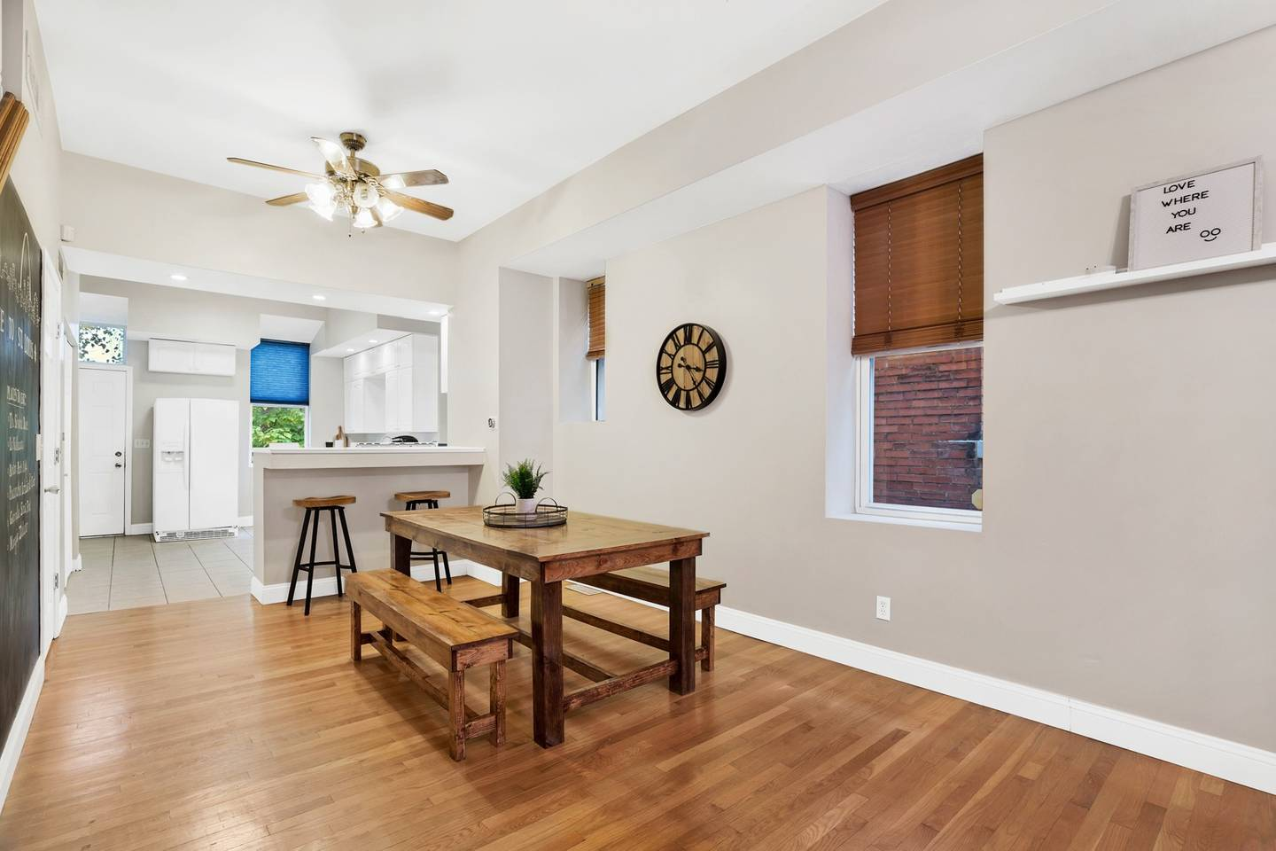 Apartment Beautiful Smarthome in Historic Downtown Area photo 23155007
