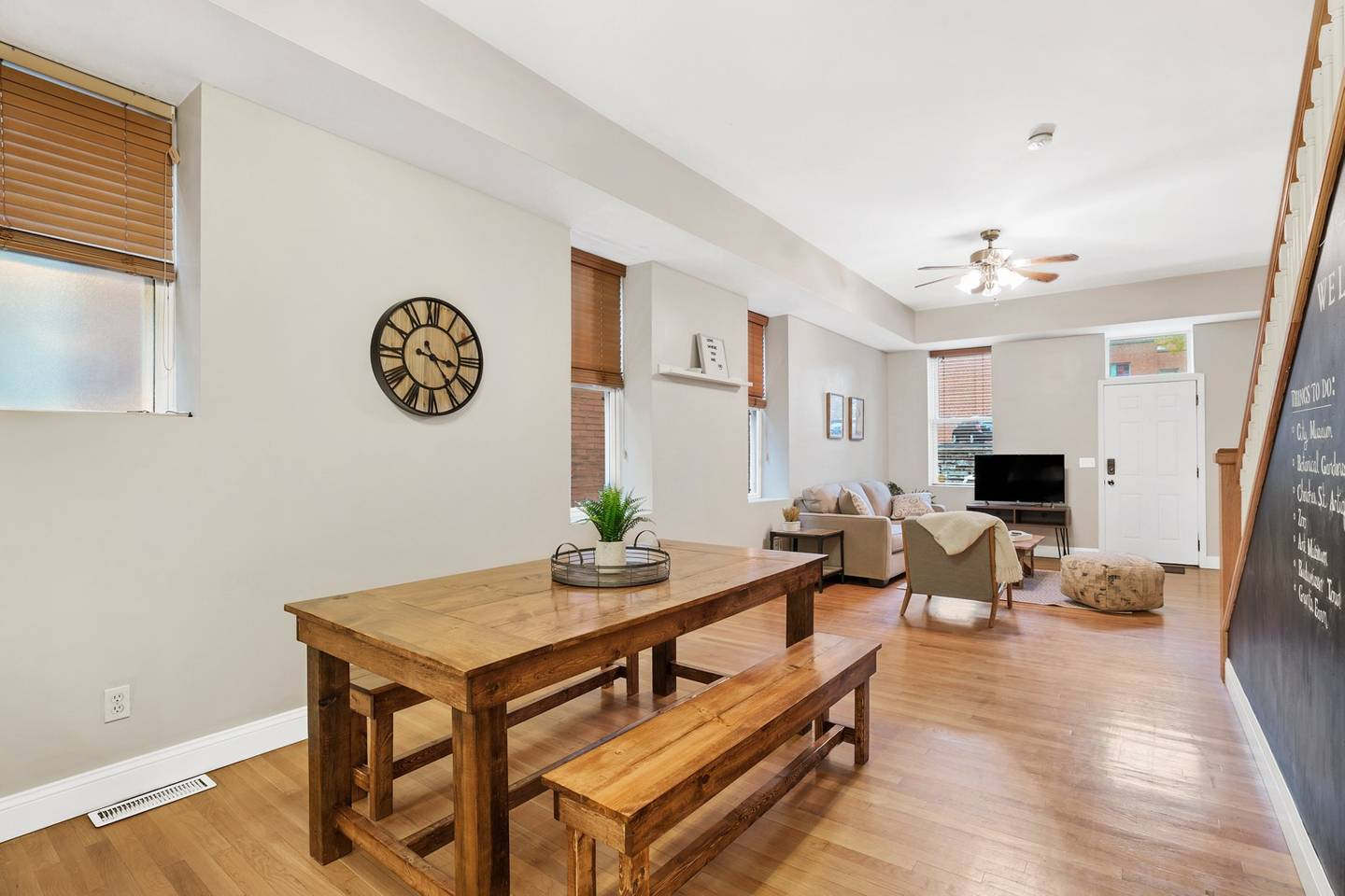 Apartment Beautiful Smarthome in Historic Downtown Area photo 23152493