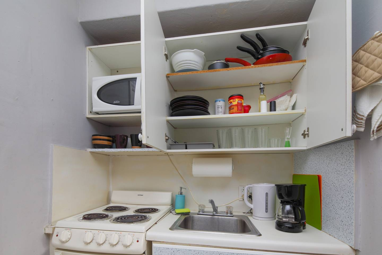 Cozy Apartment MIAMI BEACH, 2min walk to the Beach photo 16074578