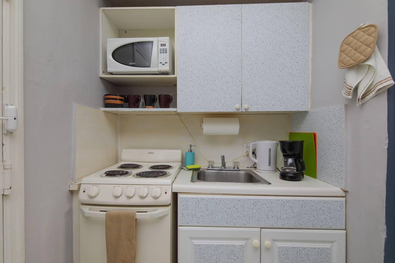 Cozy Apartment MIAMI BEACH, 2min walk to the Beach photo 16058494