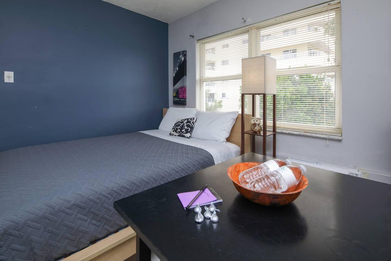 Cozy Apartment MIAMI BEACH, 2min walk to the Beach photo 16074576