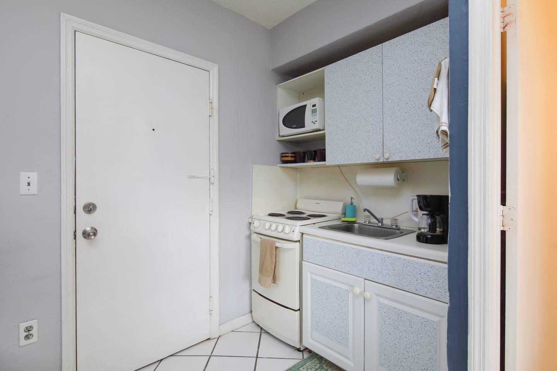 Cozy Apartment MIAMI BEACH, 2min walk to the Beach photo 16012806