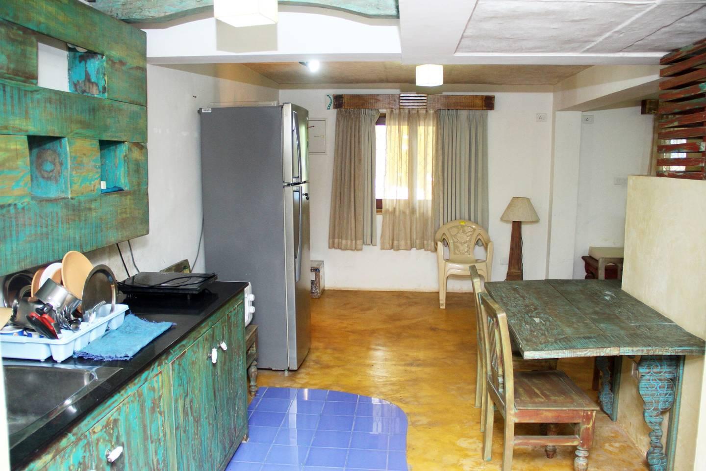 Apartment Cozy Studio Apt w kitchen by poolside - Vagator photo 25603188