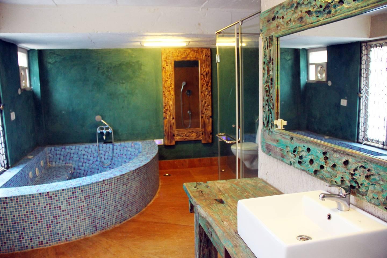 Apartment Cozy Studio Apt w kitchen by poolside - Vagator photo 25603186