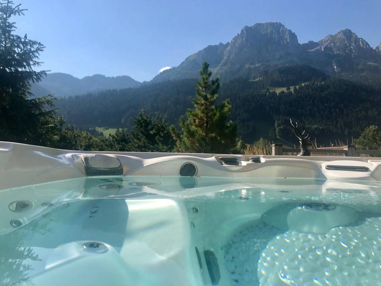 Apartment Super Luxury Serviced Apartment next to Gstaad photo 25938925