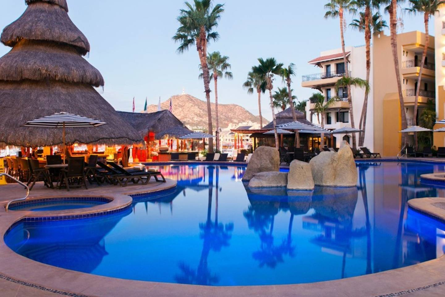 Superb Studio in Great Location @ Cabo San Lucas