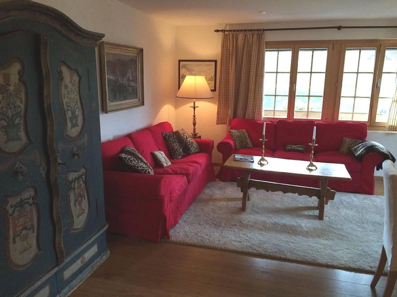 Apartment Gstaad - Luxury Flat in Saanen photo 23326027