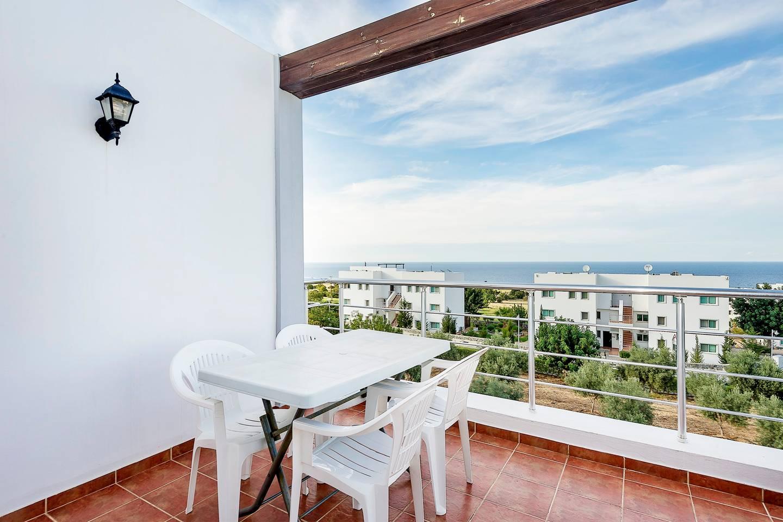 Apartment Joya Cyprus Mercury Penthouse Apartment photo 23851456