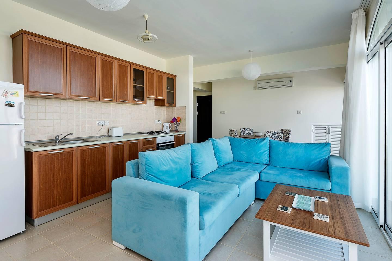 Joya Cyprus Mercury Penthouse Apartment photo 23851453