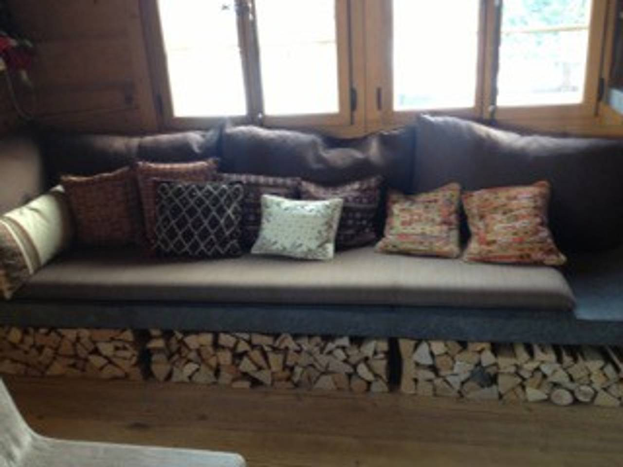 Apartment Fantastic Cozy Chalet Right next to Famous Gstaad photo 25602895