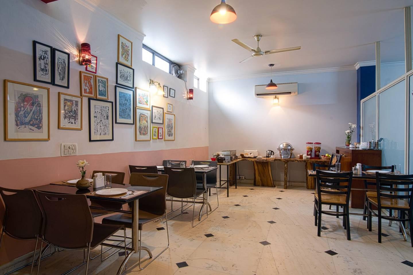 Studio Apartment w kitchen @ Central Gurugram photo 19371619