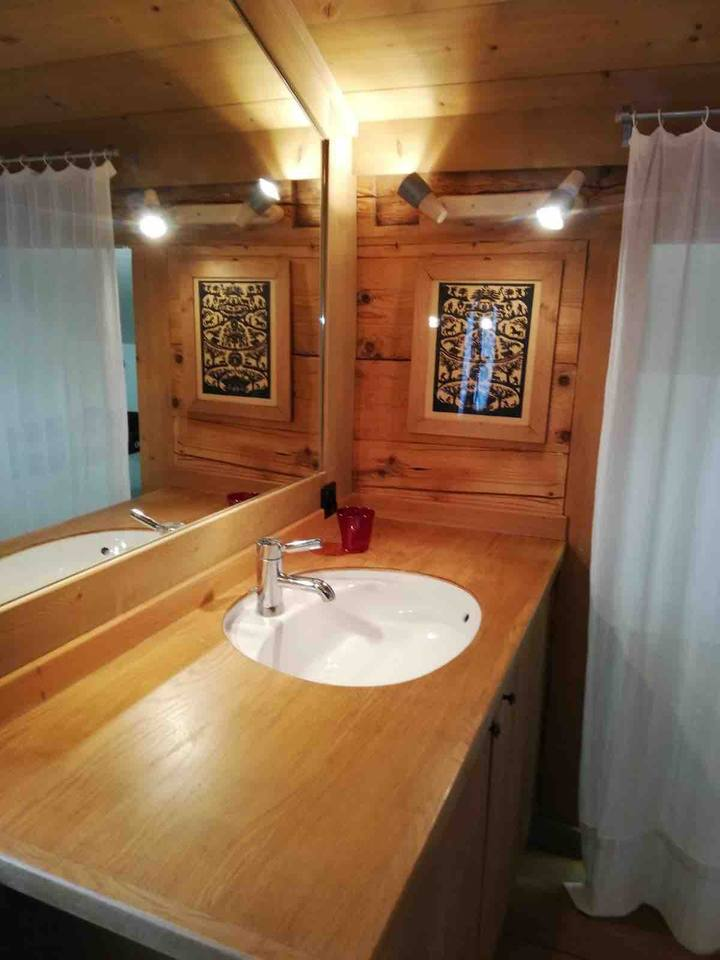 Apartment Fantastic Cozy Chalet Right next to Famous Gstaad photo 25602892