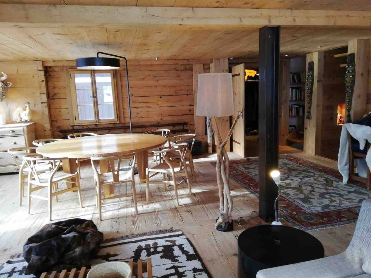 Fantastic Cozy Chalet Right next to Famous Gstaad photo 25602882