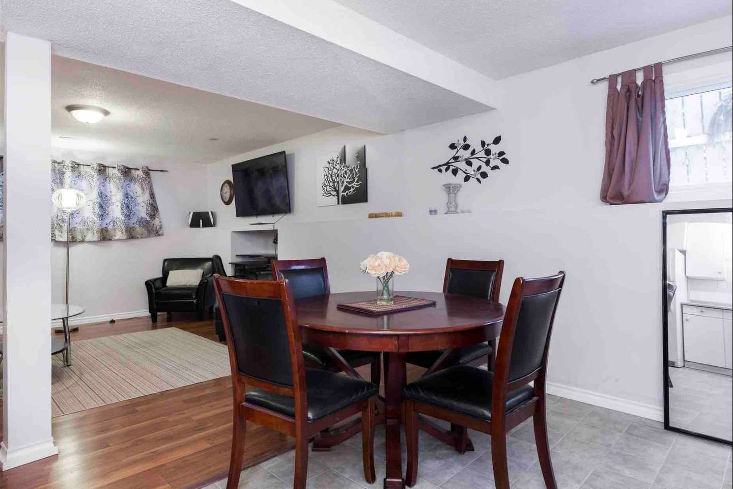 Apartment 2 BEDROOM BASEMENT SUITE  WALK TO WEST ED   MORE  photo 18664548