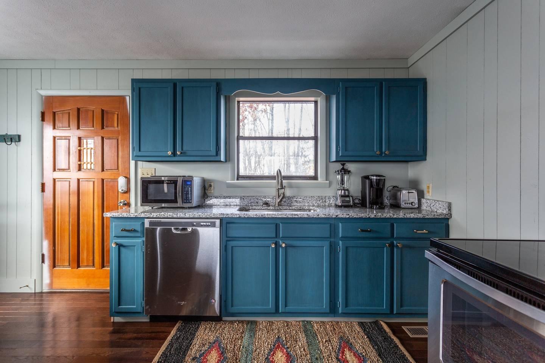 Apartment Stylish Decor Mountain View 3 6 Miles to DwTn Gat photo 18541207