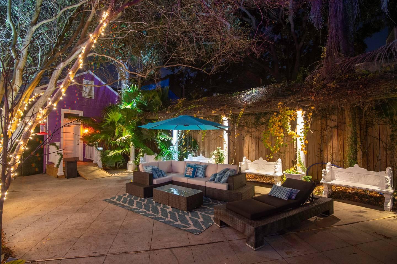 Amazing 4 BR! Celebrity House! Sleeps up to 8!? photo 5727383