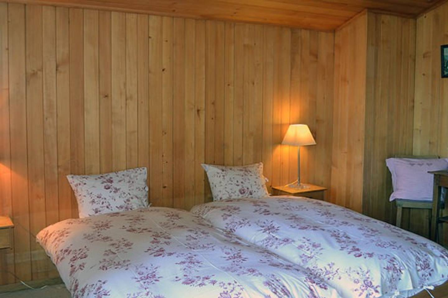 Apartment Cosy family 5 BR Chalet next to slopes photo 28512018