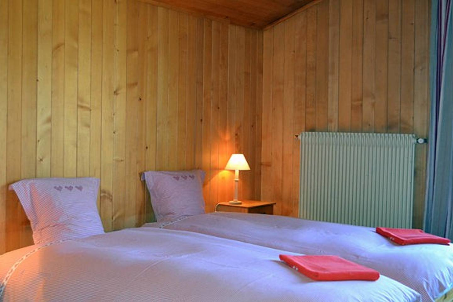 Apartment Cosy family 5 BR Chalet next to slopes photo 28512029