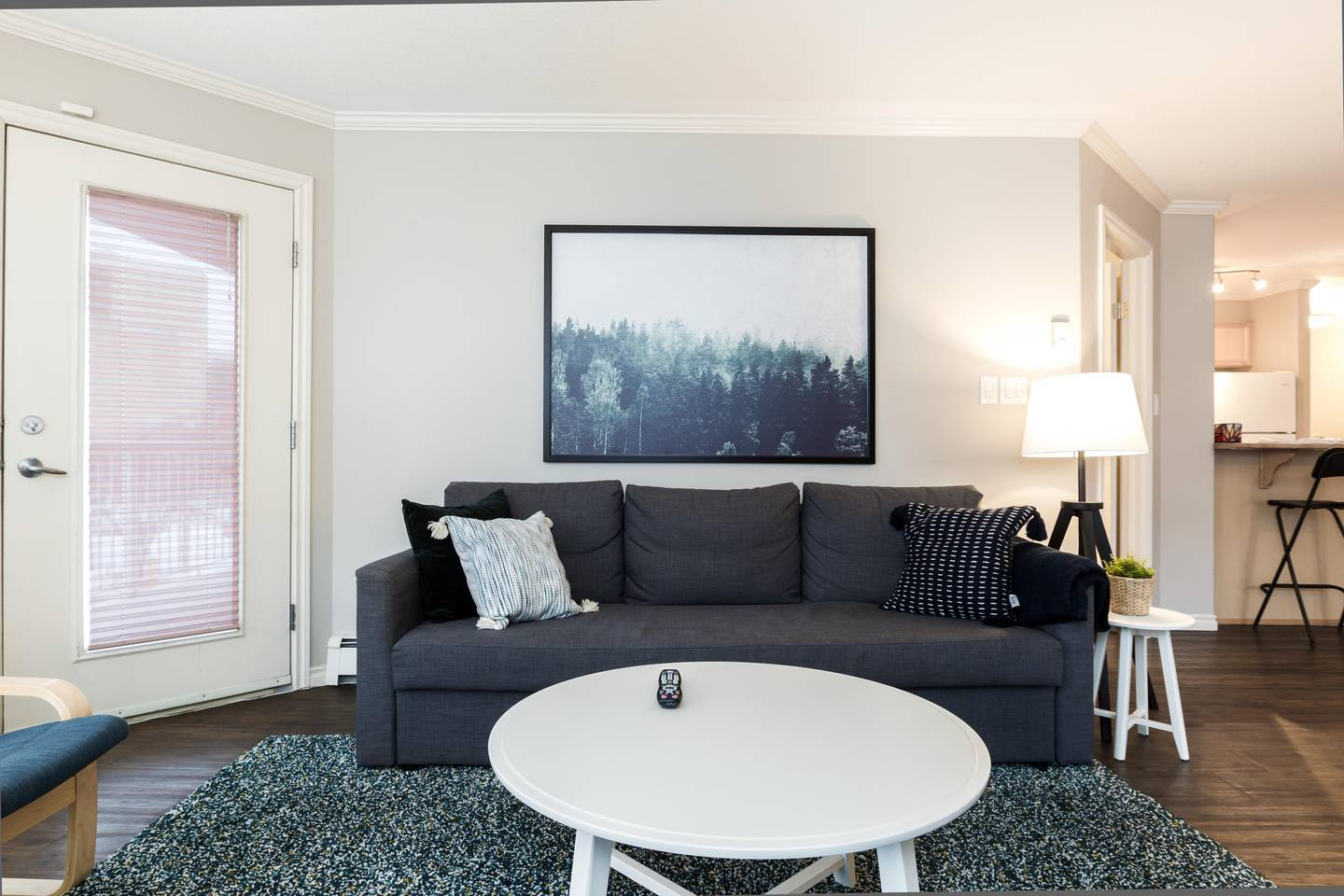 LUXURY | CONDO NEAR ROGERS PLACE | DOWNTOWN SUITE photo 18425611