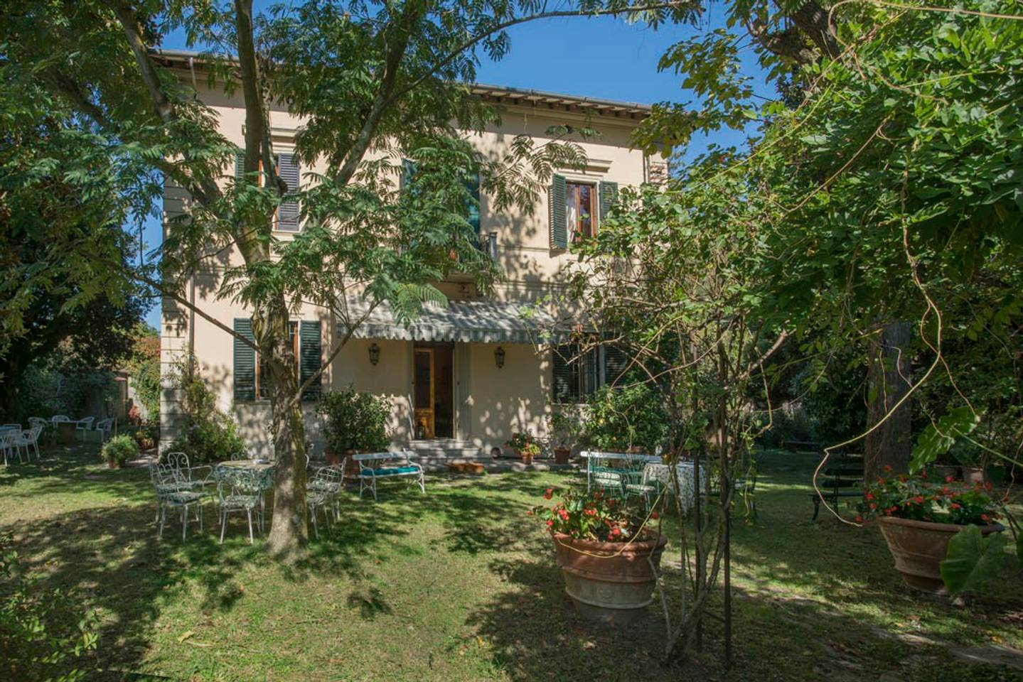 Villa Carola photo 15967901
