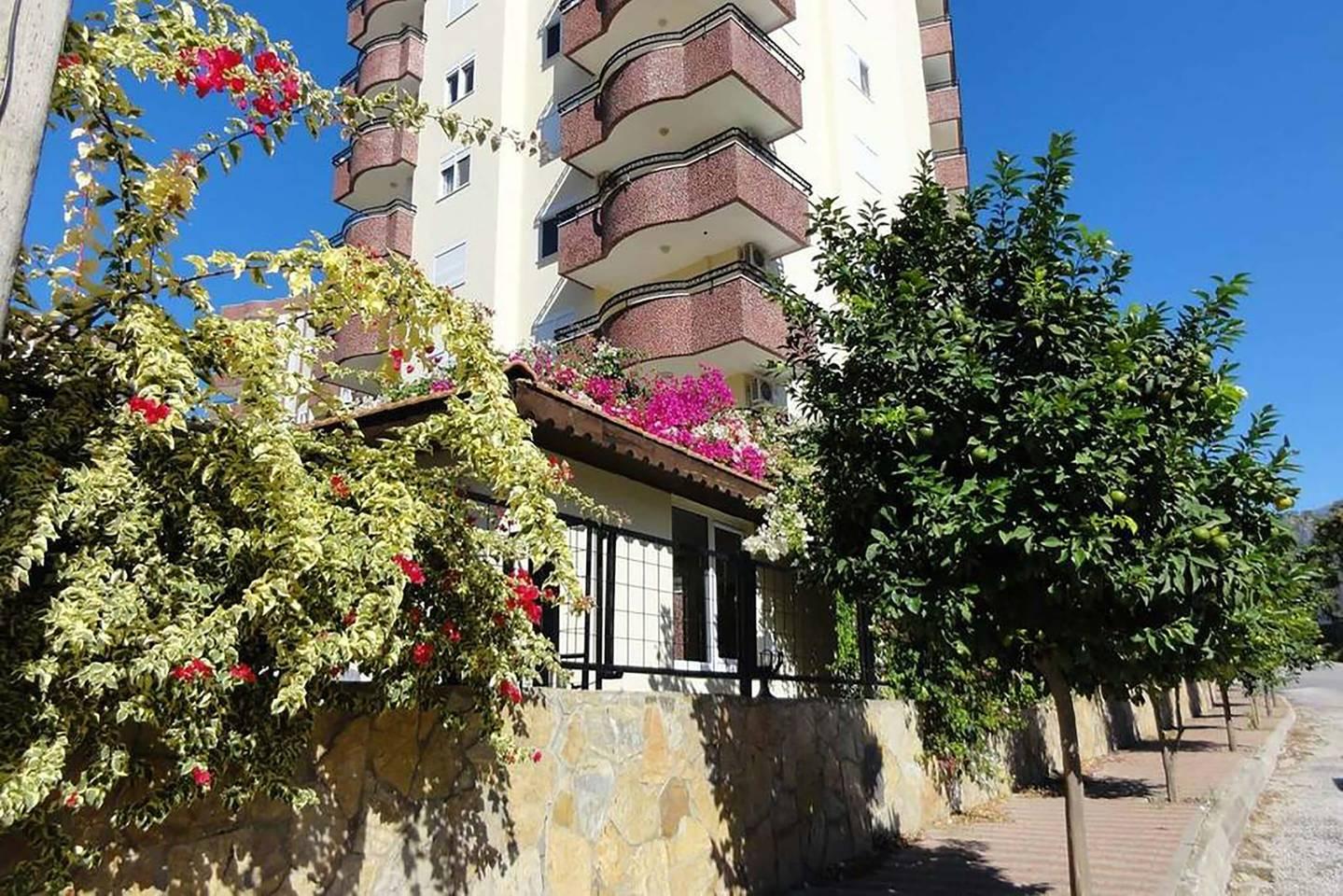 Toros 1 Apartments 2+1 , European Residential photo 6702268