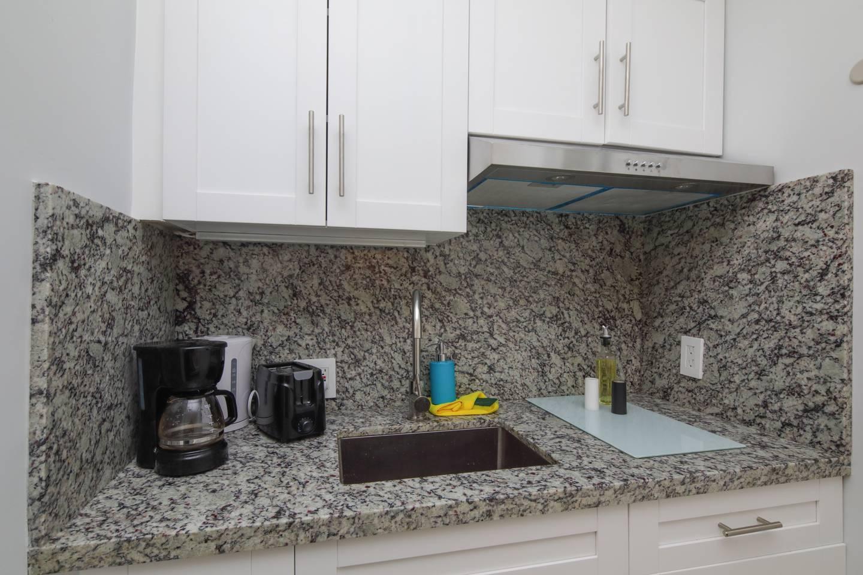 Apartment Gorgeous apartment MIAMI BEACH  2 mins to Ocean  photo 25866008